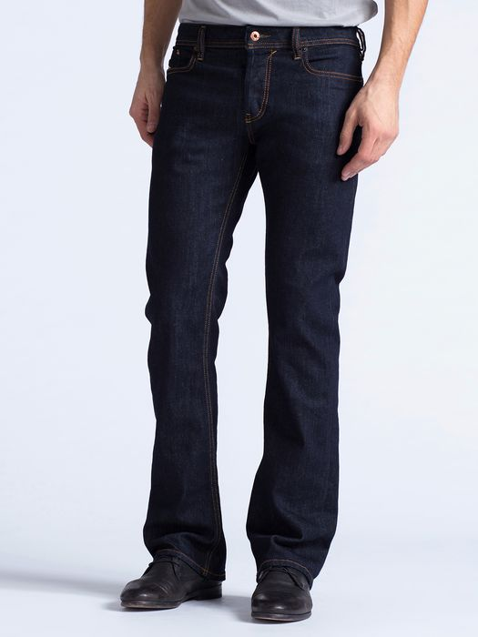 DIESEL NEW-FANKER 0604B REGULAR SLIM-BOOTCUT U f