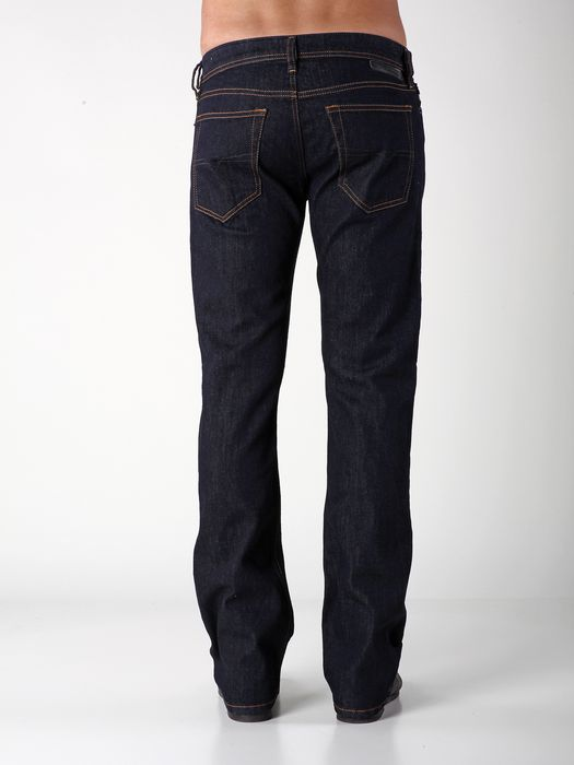 DIESEL NEW-FANKER 0604B REGULAR SLIM-BOOTCUT U r