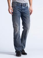 DIESEL NEW-FANKER 0823Y REGULAR-BOOTCUT U f