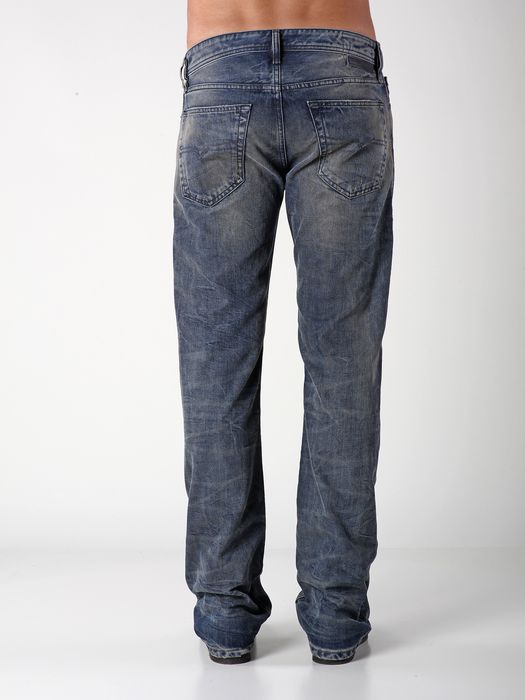 DIESEL NEW-FANKER 0823Y REGULAR-BOOTCUT U r