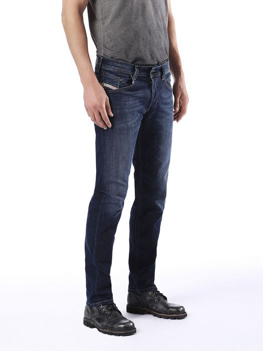 DIESEL BELTHER 0814W Tapered U b
