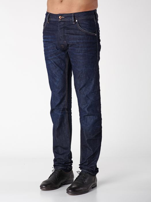 DIESEL KRAYVER 0823K REGULAR SLIM-CARROT U a
