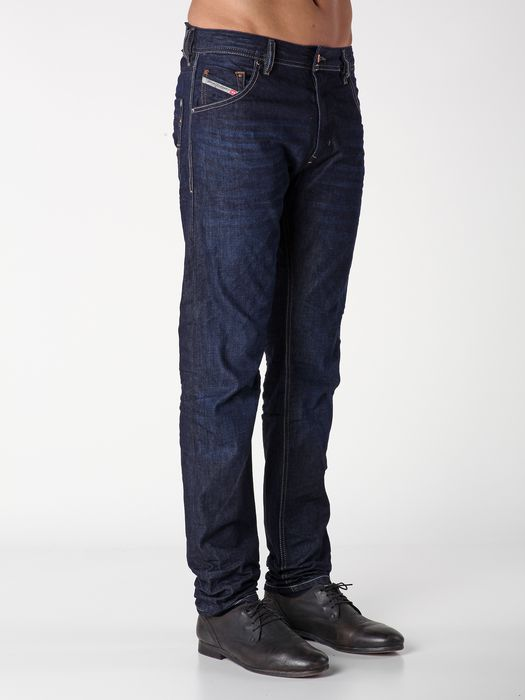 DIESEL KRAYVER 0823K REGULAR SLIM-CARROT U e