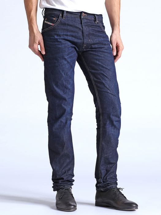 DIESEL KRAYVER 0823K REGULAR SLIM-CARROT U f