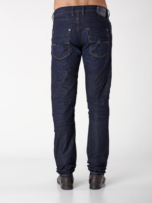 DIESEL KRAYVER 0823K REGULAR SLIM-CARROT U r