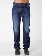 DIESEL KRAYVER 0824S REGULAR SLIM-CARROT U e