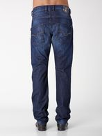 DIESEL KRAYVER 0824S REGULAR SLIM-CARROT U r