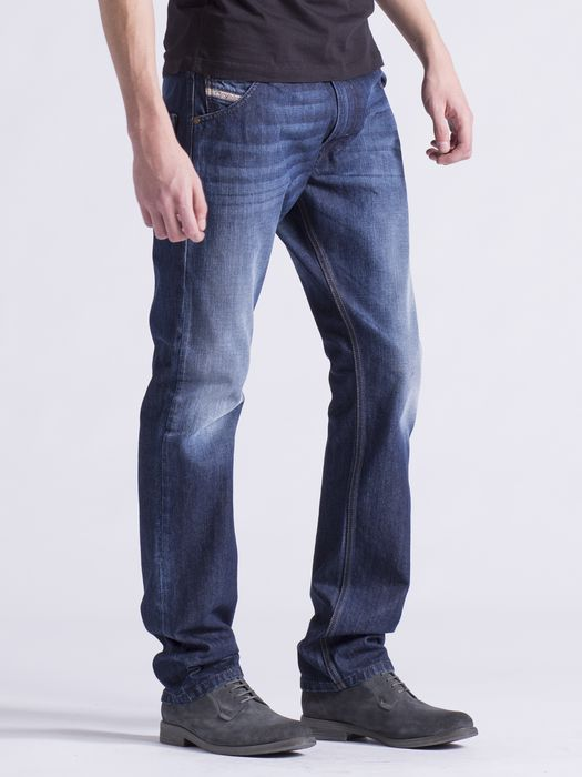 DIESEL KRAYVER 0824S REGULAR SLIM-CARROT U f