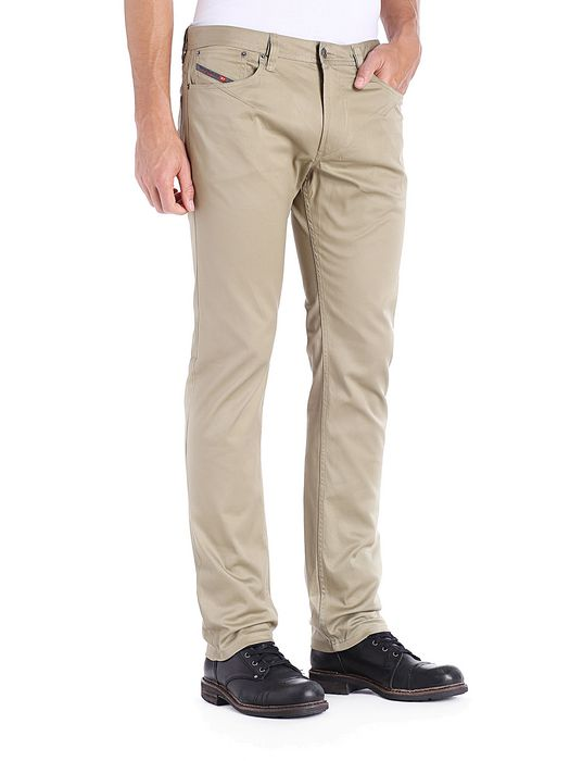 DIESEL SHIONER-A Pants U f