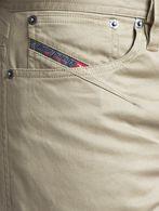 DIESEL SHIONER-A Pants U a