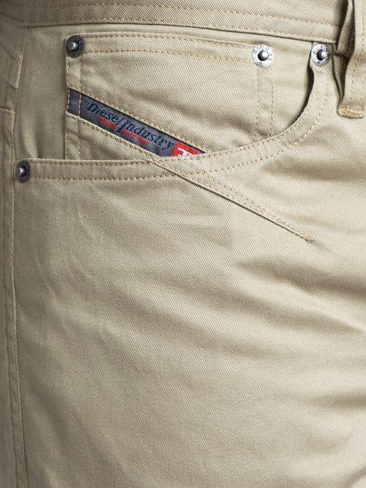 DIESEL SHIONER-A Pantaloni U a