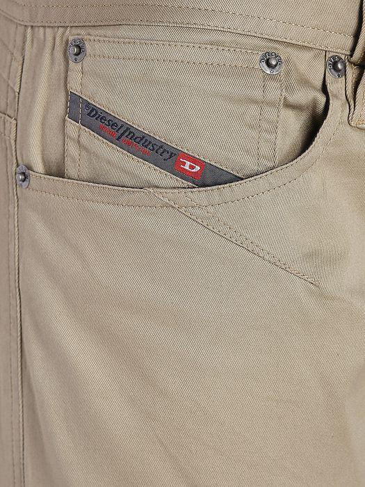 DIESEL SHIONER-A Pants U d
