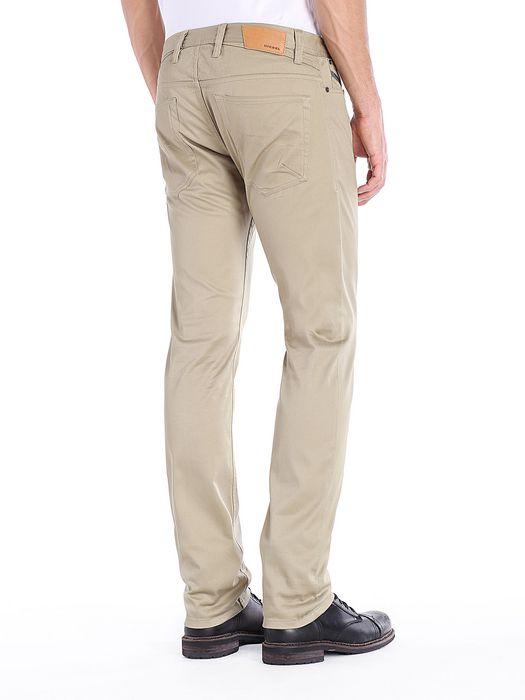 DIESEL SHIONER-A Pantaloni U e