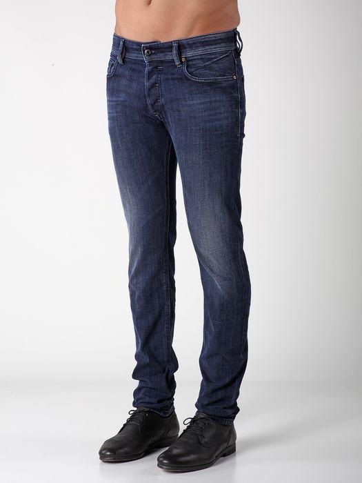 DIESEL SLEENKER 0823Z Jeans U a