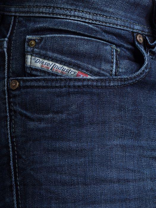 DIESEL SLEENKER 0823Z Jeans U b
