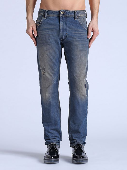 DIESEL KROOLEY 0824A REGULAR SLIM-CARROT U f