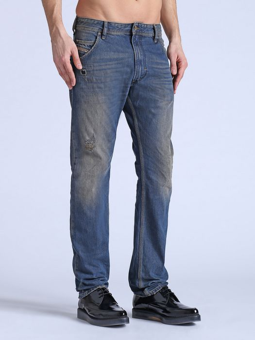 DIESEL KROOLEY 0824A REGULAR SLIM-CARROT U a