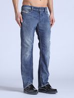 DIESEL NEW-FANKER 0827I REGULAR SLIM-BOOTCUT U a
