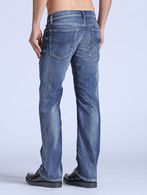 DIESEL NEW-FANKER 0827I REGULAR SLIM-BOOTCUT U d