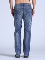 DIESEL NEW-FANKER 0827I REGULAR SLIM-BOOTCUT U r