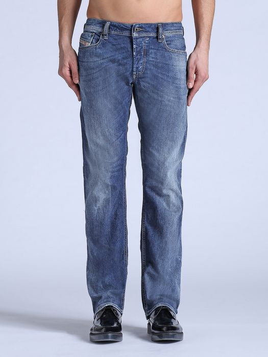 DIESEL NEW-FANKER 0827I REGULAR SLIM-BOOTCUT U e
