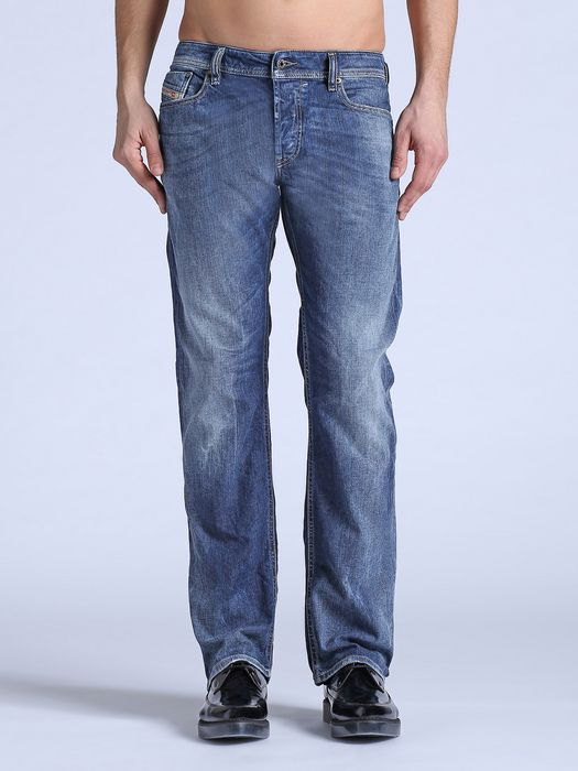 DIESEL NEW-FANKER 0827I REGULAR SLIM-BOOTCUT U f