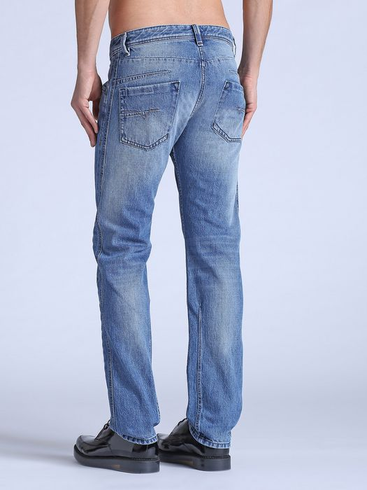 DIESEL DARRON 0826A REGULAR SLIM-TAPERED U d