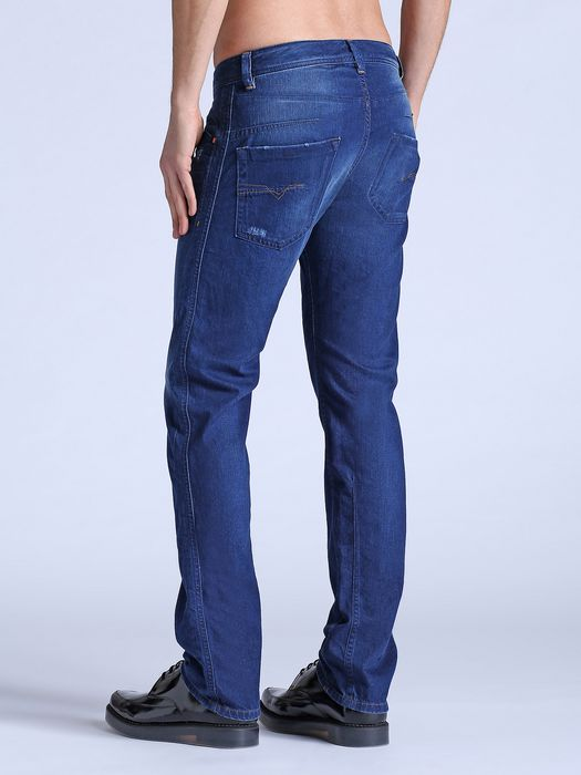 DIESEL DARRON 0827E REGULAR SLIM-TAPERED U d