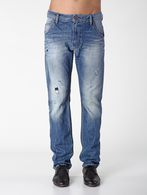 DIESEL KROOLEY 0823V REGULAR SLIM-CARROT U e