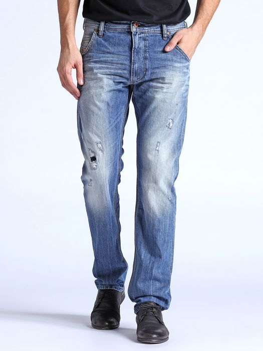 DIESEL KROOLEY 0823V REGULAR SLIM-CARROT U f