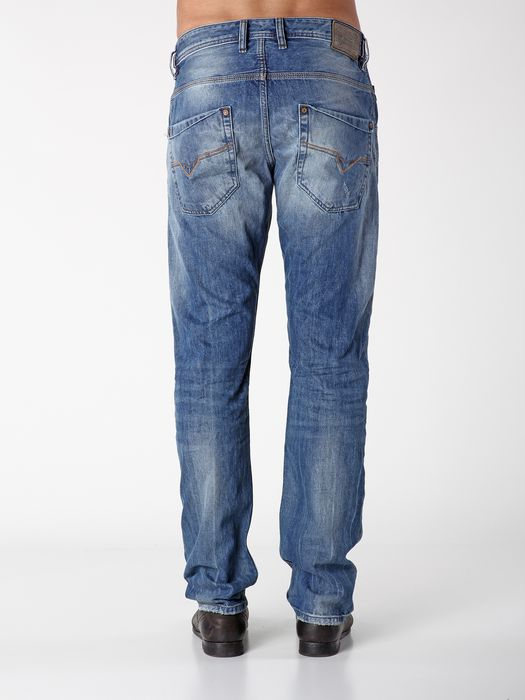 DIESEL KROOLEY 0823V REGULAR SLIM-CARROT U r