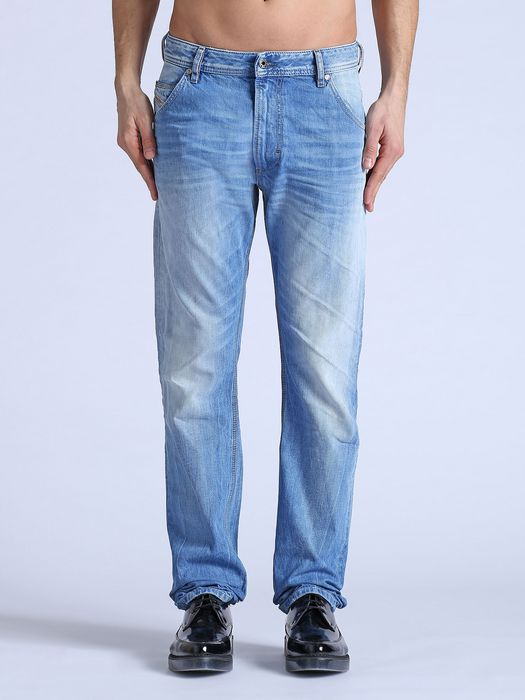 DIESEL KROOLEY 0827F REGULAR SLIM-CARROT U e
