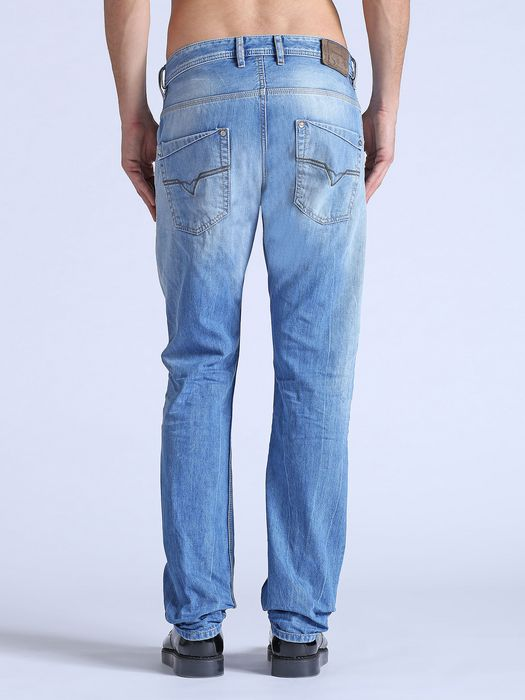 DIESEL KROOLEY 0827F REGULAR SLIM-CARROT U r