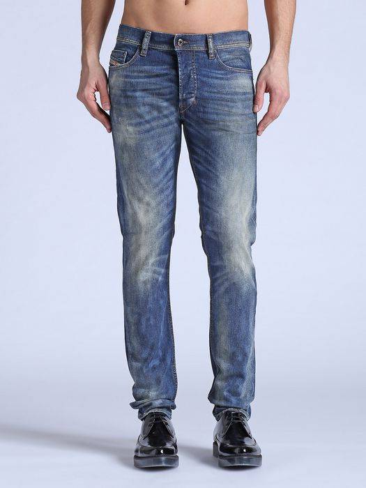 DIESEL TEPPHAR 0827J REGULAR SLIM-CARROT U f