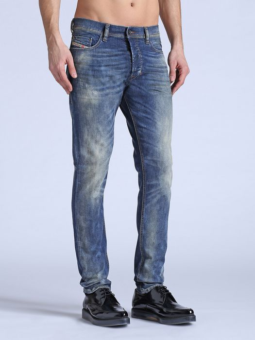 DIESEL TEPPHAR 0827J REGULAR SLIM-CARROT U a