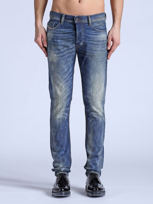 DIESEL TEPPHAR 0827J REGULAR SLIM-CARROT U e