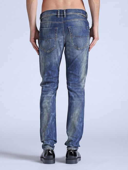 DIESEL TEPPHAR 0827J REGULAR SLIM-CARROT U r