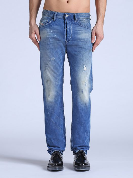 DIESEL BRADDOM 0605N REGULAR SLIM-CARROT U f