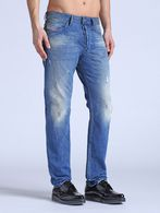DIESEL BRADDOM 0605N REGULAR SLIM-CARROT U a