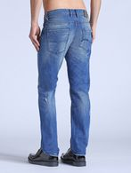 DIESEL BRADDOM 0605N REGULAR SLIM-CARROT U d