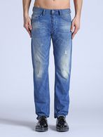 DIESEL BRADDOM 0605N REGULAR SLIM-CARROT U e