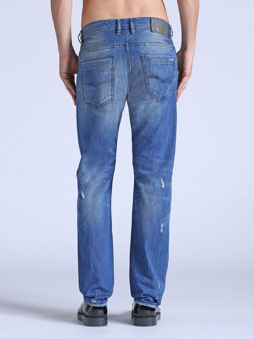 DIESEL BRADDOM 0605N REGULAR SLIM-CARROT U r