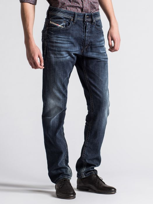 DIESEL BRADDOM 0823Z REGULAR SLIM-CARROT U f