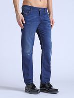 DIESEL KRAYVER 0827E REGULAR SLIM-CARROT U a