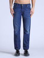 DIESEL KRAYVER 0827E REGULAR SLIM-CARROT U e