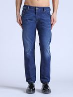 DIESEL KRAYVER 0827E REGULAR SLIM-CARROT U f