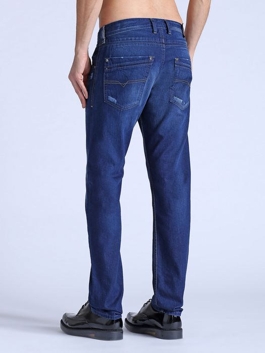 DIESEL KRAYVER 0827E REGULAR SLIM-CARROT U d