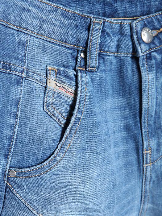 DIESEL FAYZA J Jeans D a