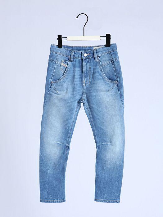 DIESEL FAYZA J Jeans D f