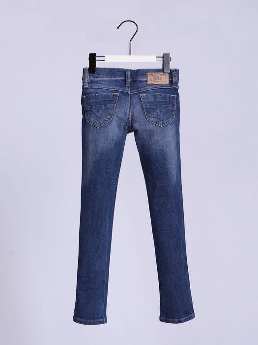 DIESEL LIVIER J Jeans D e
